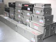 EMC出張試験測定機器